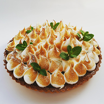 Tarta agrestowa